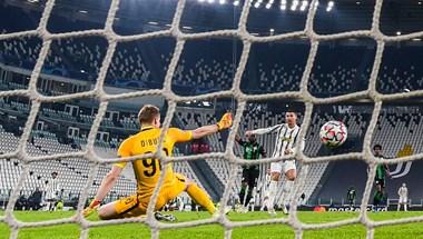Dibusz a Juventus elleni vereségről: Ez egy minitragédia