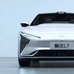 1000 kilométer egy töltéssel, ezt ígéri az új kínai villanyautó