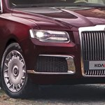Ilyen lesz az oroszok saját hatalmas luxusterepjárója