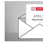 Vajon mi készül? Titokzatos meghívót küldött a OnePlus