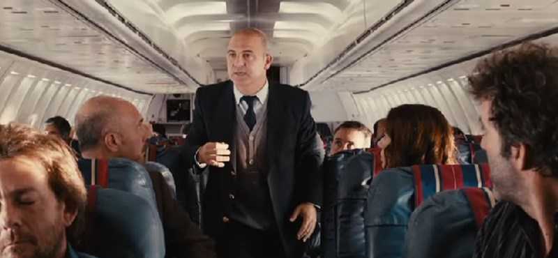 Egy film megjósolta a Germanwings-balesetet