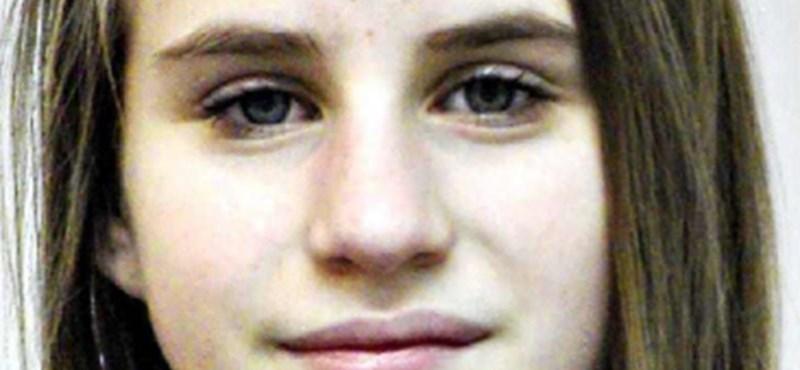 Eltűnt egy lány Józsefvárosban