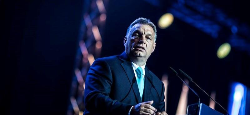"""""""Meghalt a demokrácia Magyarországon, ez már puha fasizmus"""""""