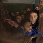 Igazi pokolban élnek ezek a gyerekek: háború, éhség, erőszak