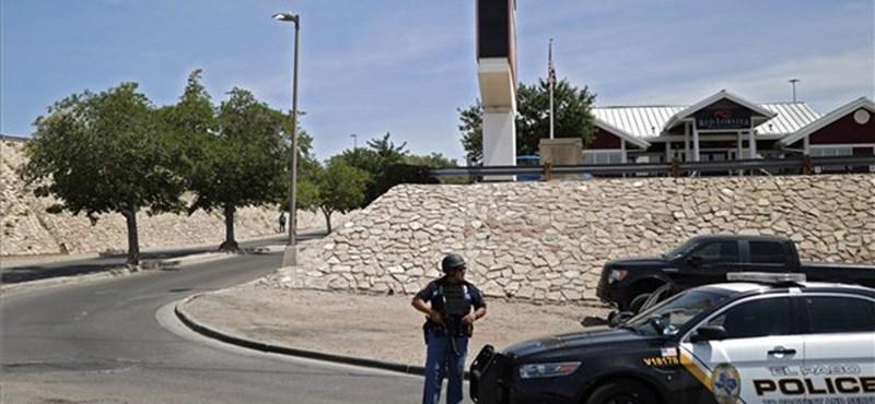 Tömegek búcsúztatták az El Paso-i lövöldözés áldozatát