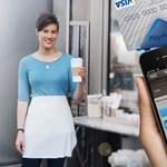 Boltokban is lehet majd PayPallal fizetni