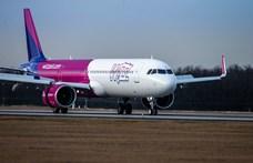 Több tucat budapesti utasát Londonban hagyta a Wizz Air