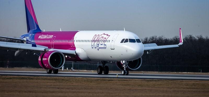 Jelentős járatcsökkentést jelentett be a Wizz Air