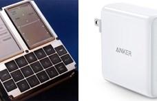 A mai mobilok töltője erősebb, mint az Apollo-11 komplett számítógépe volt