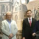 Fürjes Balázs államtitkárként is fővárosi kormánybiztos marad