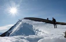 A Pireneusok gleccserei halálra vannak ítélve