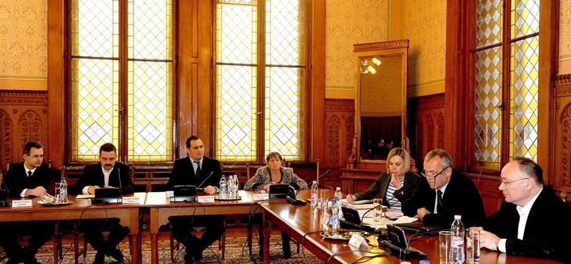 Megalakult a Volánbuszt vizsgáló bizottság