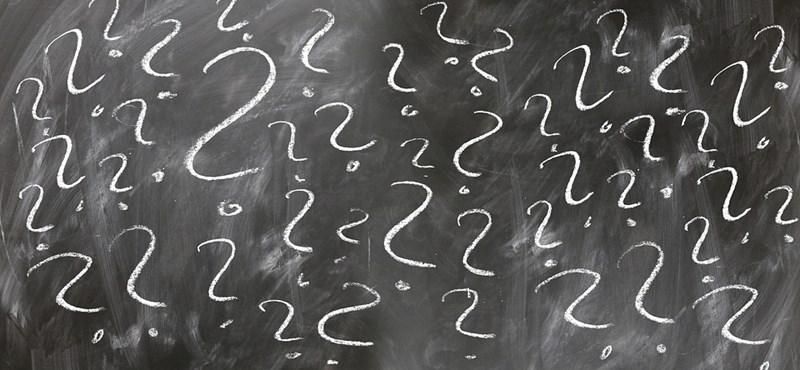 Hogyan számolják a pontjaitokat, ha nincs érettségitek idegen nyelvből? Itt a válasz