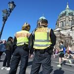 Németországban továbbra is nagy a terrortámadások veszélye