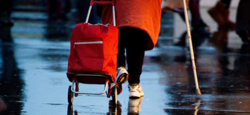 Tízből egy magyar hiszi, hogy lesz elég nyugdíja