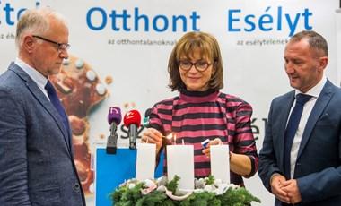 Az Orbán családnál titokzatos módon tűnik el komoly mennyiségű sütemény