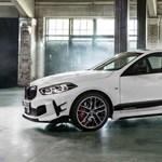 Máris itt az új 1-es BMW szupersportos változata