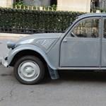 Nem kacsa, 6,4 millió forintot érhet ez az 1957-be visszarepítő Citroën Kacsa