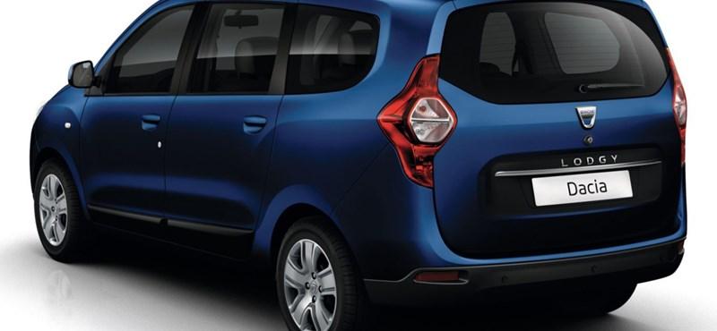 Mégsem lesz 1 millió forintos 7 személyes új autó: az ár felét teheti csak ki az állami kedvezmény