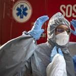 Középkorú a legtöbb regisztrált koronavírusos Szlovákiában