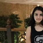 Eltűnt egy 13 éves lány Újpestről