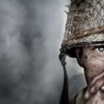 Látványos és durva II. világháborús játék jön, videón az új Call of Duty