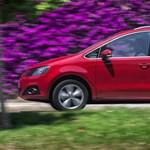 A Seat Alhambrát és a VW Sharant is elsöprik az SUV-k