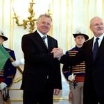 Gasparovic elnök a legbutább szlovák