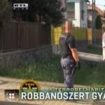 Szabadlábon védekezhetnek a robbanószert gyártó nógrádi középiskolások