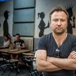 """""""A nézők kikockázták, hogy Gál Feri kerti partiján ott van Orbán kisbusza"""""""