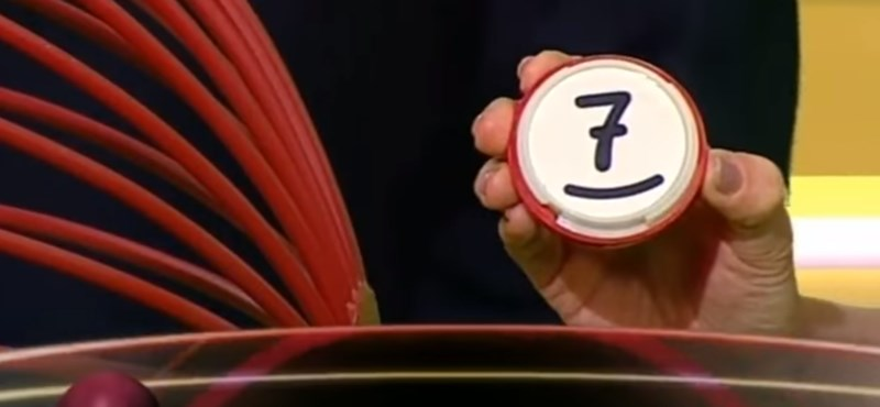 Íme a hatos lottó nyerőszámai