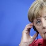 A németek egyeztetnek a migrációs válságról