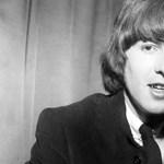 "Ma lenne 75 éves a ""csendes Beatle"""