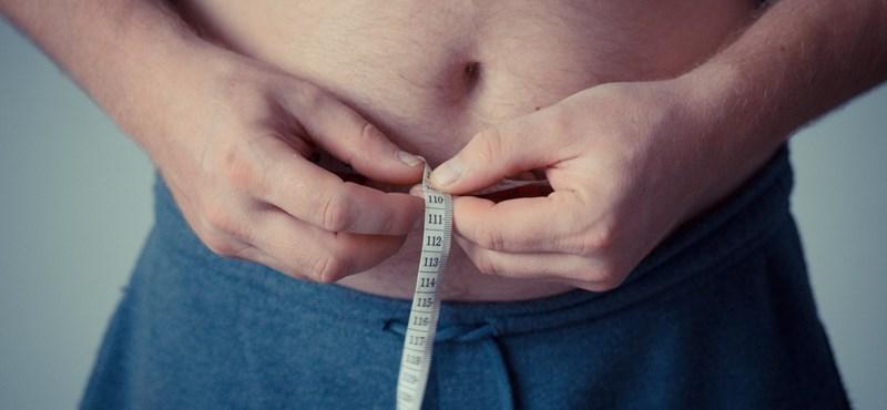 A túlsúlyos koronavírusos betegek gyakrabban kerülnek lélegeztetőgépre