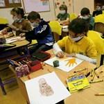 Meghosszabbították a téli szünetet: járvány miatt nincs tanítás Ungváron