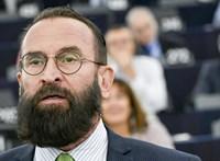 Szájer József kilépett a Fideszből