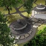 Az üzemeltető szerint nem pusztul a 100 milliós városligeti pavilonsor, hanem éppen fejlődik