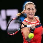 Wimbledon: Babosékat megállították a negyeddöntőben