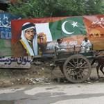 Elmenekül Pakisztánból a keresztény nő, akit istenkáromlásért halálra ítéltek