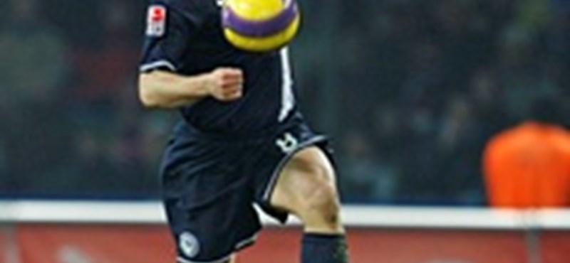 Legnagyobb magyarjától búcsúzik a Hertha BSC
