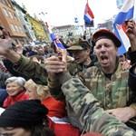 A Gotovina-hőskultusz és a valóság