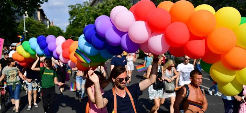 """""""Ha Orbánnak fontosak az emberi jogok, ott lesz a Pride-on"""""""