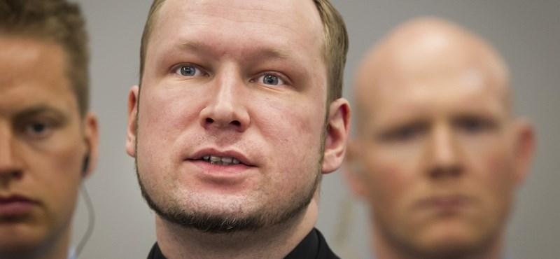 Szimpatizál Breivikkel: vizsgálnak egy amerikai főiskolást