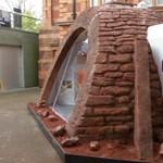 Beköltözne? Ilyen kunyhókban élhetnek majd a Mars első lakói – videó