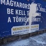 A német köztévé is foglalkozott Orbánék plakátjaival