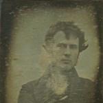 Nem elírás: itt a világ első szelfije, 1839-ből