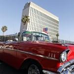 Ezzel a zajjal betegíthették meg az amerikai diplomatákat Kubában