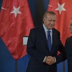 Törökországtól vehet harci terepjárókat Magyarország