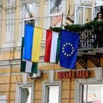Ukrajna nem törli el a nyelvtörvényt