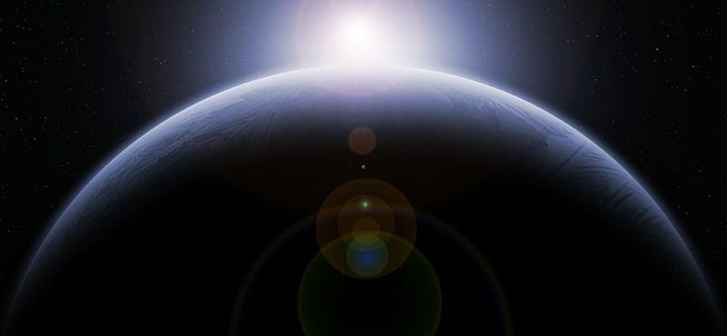 Megérett az űrben ültetett retek, ebből falatoznak az asztronauták